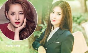 Hương Tràm đá xéo Chi Pu 'kiếm tiền bất chấp việc không thể hát'?