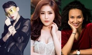Chi Pu hát, đồng nghiệp bình luận 'hát như thế có nên làm ca sĩ'