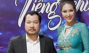 Phi Thanh Vân công khai bạn trai doanh nhân mới sau ly hôn