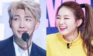 9 thành viên không thể thiếu trong các nhóm nhạc Kpop