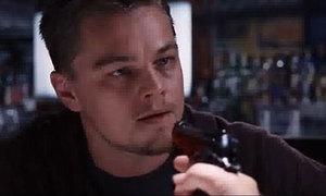 Leonardo DiCaprio đã bị dọa sợ xanh mặt vì cảnh phim này