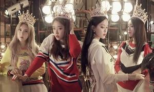 T-ara khẳng định không hủy show, kể cả ốm nặng khi tổ chức concert ở Việt Nam