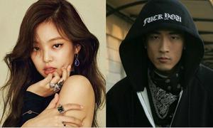 Rộ tin Jennie (Black Pink) hẹn hò nhà sản xuất âm nhạc hơn 17 tuổi