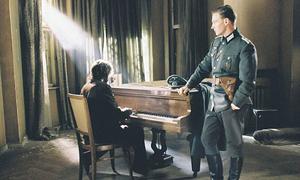 Cảnh phim không thoại làm ai cũng rơi nước mắt trong 'The Pianist'