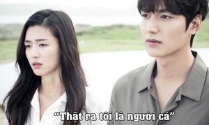 Cách fan kết thúc những bộ phim Hàn chỉ trong 'một nốt nhạc'