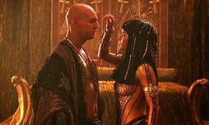6 phim về Ai Cập cho các thánh đam mê thần thoại