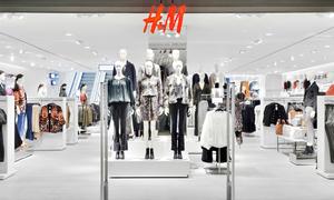 H&M sẽ khai trương ở Hà Nội vào tháng 11, sau Zara 2 ngày