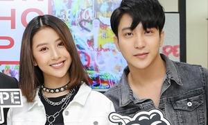 Quỳnh Anh Shyn - B Trần vui vẻ bên nhau sau chia tay
