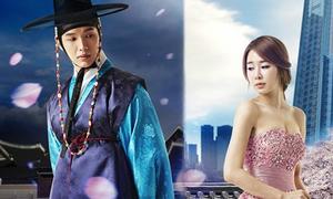 Những bộ phim 'phản xuyên không' hấp dẫn của Hàn Quốc