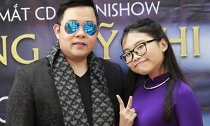 Phương Mỹ Chi nhận thù lao 6.000 USD/show khi hát ở Mỹ