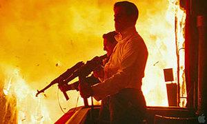 Cảnh hỏa hoạn nổi tiếng trong 'Định mệnh' suýt thiêu sống diễn viên