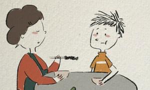 Bài tập làm văn tả mẹ cực chuẩn, cực hài hước nhưng khiến ai cũng sụt sùi xúc động