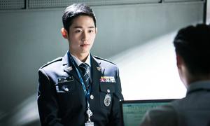 'Khi nàng say giấc': Đến Lee Jong Suk cũng phải lu mờ trước anh chàng này