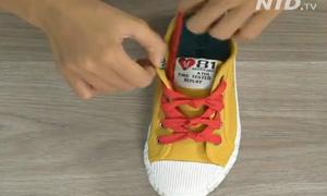 Thông thạo 9 cách buộc dây giày này bạn sẽ có style cực chất