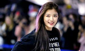 Những gương mặt 9x, 10x đẹp nhất Tuần lễ thời trang Seoul