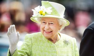 Những đặc quyền của Nữ hoàng Anh
