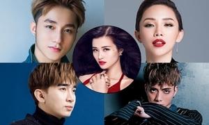 5 gương mặt Vpop được đề cử 'đột phá' tại MAMA 2017