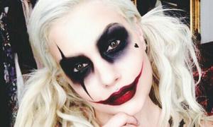 10 ý tưởng trang điểm Halloween sốc - độc - lạ