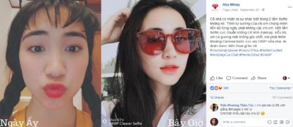 sao-viet-khoe-anh-selfie-de-thuong-2