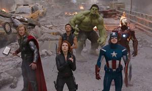 Vì sao khán giả say mê phim siêu anh hùng