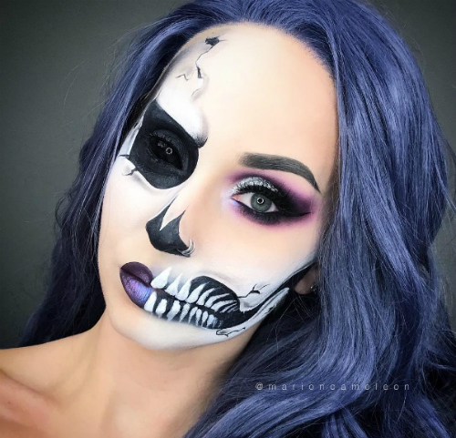 son-da-ga-nhung-man-hoa-trang-halloween-cua-cac-beauty-blogger-2