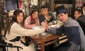 Hậu trường 'nghèo đến gây sốc' của những phim Trung Quốc kinh điển