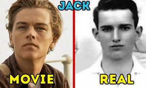 Sự thật khó ngờ trong các bộ phim huyền thoại