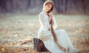 Trắc nghiệm: Hé lộ bí mật chất chứa trong con người bạn qua độ dài mái tóc