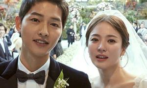 Song - Song nhảy tưng bừng trong tiệc cưới, Park Bo Gum đệm piano