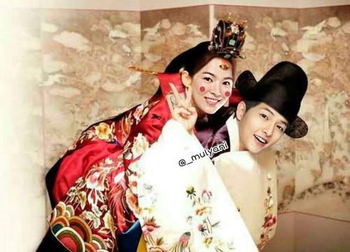 chiec-vay-hanbok-danh-cho-song-hye-kyo-trong-le-cuoi-6