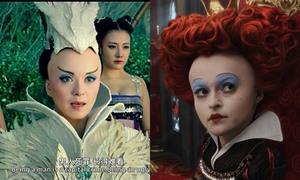'Tây du ký: Nữ nhi quốc' của Triệu Lệ Dĩnh bị nghi 'chôm chỉa' phim Hollywood