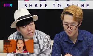 Trai Hàn khen Chi Pu 'xinh quá' nhưng hát 'không nghe nổi'