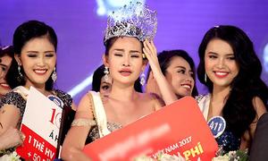 Thi người đẹp ở Việt Nam 2017: Nhiều không đếm xuể