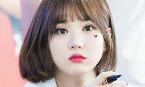 Nhan sắc 6 mỹ nhân Hàn sau khi cắt tóc
