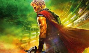 Những lý do khiến khán giả 'ùn ùn' đi xem Thor 3