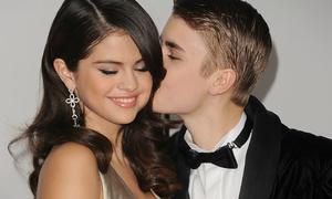 Đường tình 7 năm 'hợp tan, tan hợp' của Justin Bieber - Selena Gomez