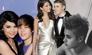 Selena và Justin - cuộc tình 'mông lung như một trò đùa' của Cự Giải và Song Ngư