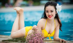 5 ứng viên nổi bật trước giờ G bán kết Hoa hậu Hoàn vũ