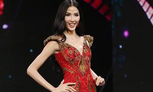Bán kết HHHV Việt Nam 2017: Lộ diện Top 45 vào Chung kết