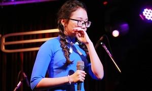 Phương Mỹ Chi xin lỗi vì khiến mẹ chịu oan