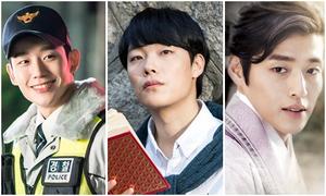 5 nam phụ đáng thương nhất màn ảnh Hàn