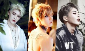 7 idol Kpop ma mị như ma cà rồng