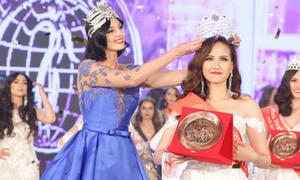 Miss Globe - cuộc thi Khánh Ngân đăng quang có quy mô thế nào?