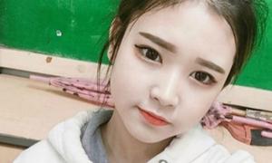 Lông mày của con gái Hàn ngày càng ngang như đường thẳng