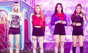 5 mỹ nhân 'hàng hiếm' của Kpop là người ngoại quốc