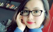 Hoa khôi đối thoại với Jack Ma đã học tiếng Anh như thế nào?