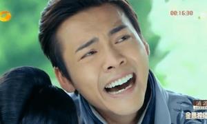 Những cảnh khóc 'huyền thoại' của nam thần phim Trung Quốc