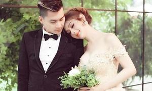 Lâm Khánh Chi sắp làm đám cưới với bạn trai kém 8 tuổi