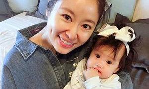 Chưa tròn 1 tuổi, con gái Lâm Tâm Như thừa kế hơn 15 triệu USD