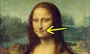 Những bí mật ẩn giấu sau các bức họa nổi tiếng